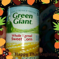 Green Giant Whole Kernal Sweet Corn uploaded by Stephanie D.