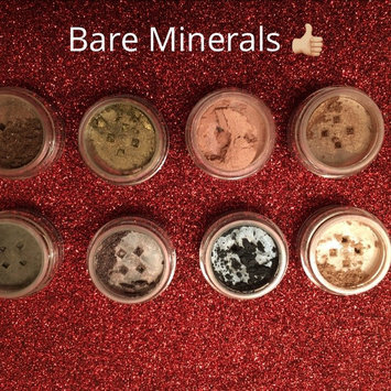 Photo of bareMinerals Loose Mineral Eyecolor uploaded by Erika T.