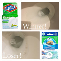 Scrubbing Bubbles Continuous Clean Toilet Cleaning Gel Kit Fresh Clean uploaded by Sadie J.
