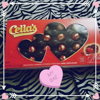 Cella's Cherries Covered with Real Milk Chocolate - 16 CT uploaded by Faith M.