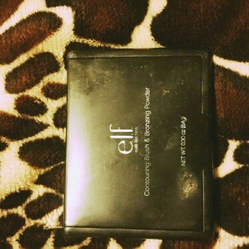 e.l.f. Cosmetics Contouring Blush & Bronzing Cream uploaded by Mayra G.