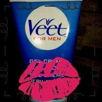 Veet for Men Hair Removal Gel Creme 200ml (1) uploaded by gennis e.
