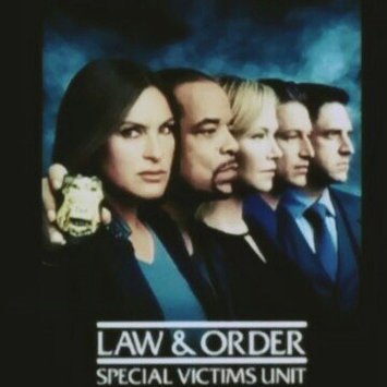 Photo of Law & Order: SVU  uploaded by Amethyst M.