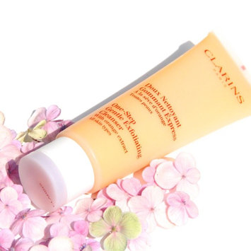 Photo of Clarins One Step Gentle Exfoliating Cleanser uploaded by Lorna B.