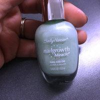 Sally Hansen Nailgrowth Miracle Nail Color uploaded by Claudia P.