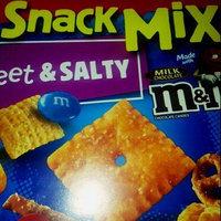 Cheez-It® Sweet & Salty Snack Mix uploaded by jessica o.