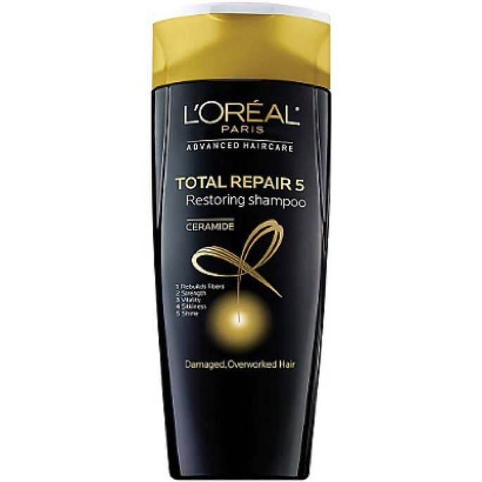 L'Oréal Advanced Haircare Total Repair 5 Restoring Conditioner uploaded by Krystal T.