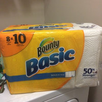 Bounty® Basic Paper Towels uploaded by Brittany B.