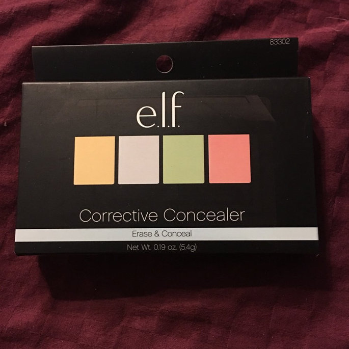 e.l.f. Corrective Concealer