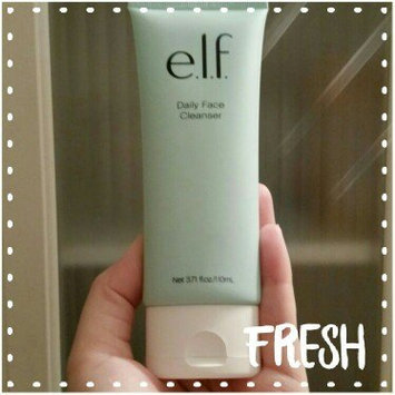 e.l.f. Daily Face Cleanser uploaded by Lena J.