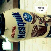 Nestle Nesquik Chocolate Low Fat Milk uploaded by Jessica P.