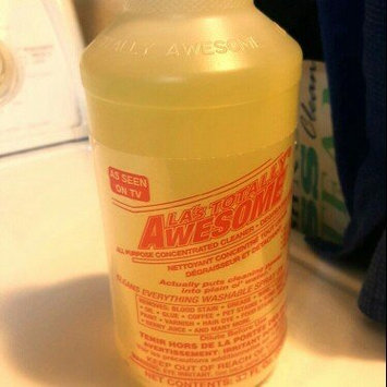 Awesome Products Inc. La's Totally Awesome Degreaser and All Purpose Cleaner, 40 oz uploaded by Shannon M.