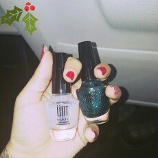 OPI Top Coat uploaded by Brin P.