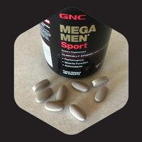 GNC Mega Men Sport uploaded by Joe C.