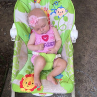 Fisher-Price Infant-to-Toddler Rocker - Rainforest Friends uploaded by Crystal W.