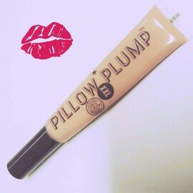 Soap & Glory Sexy Mother Pucker(TM) Pillow Plump(TM) XXL Coy Toy 0.33 oz uploaded by Andea K.