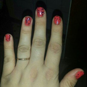 Photo of Sally Hansen® Complete Salon Manicure™ Nail Polish uploaded by Kimmy L.
