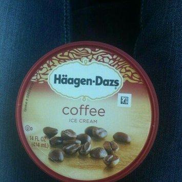 how to make haagen dazs coffee ice cream