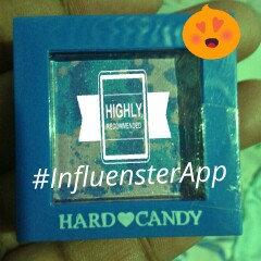 Photo of Hard Candy Single & Loving It Eyeshadow uploaded by CVT/ Ligia R.