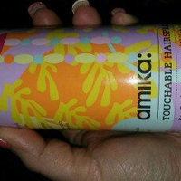Amika Headstrong Hairspray 10 oz uploaded by Christy L.