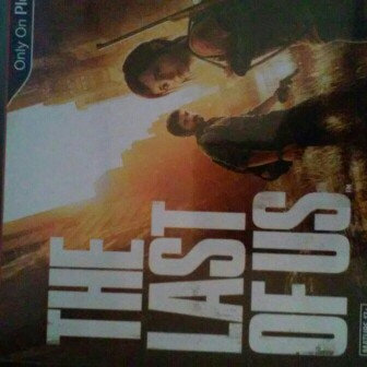 Sony The Last of Us: Remastered (PlayStation 4) uploaded by Chineko H.