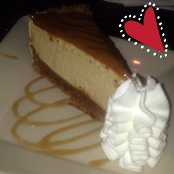 Cheesecake Factory Cheesecakes  uploaded by Faby H.