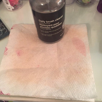 SEPHORA COLLECTION Master Cleanse: Daily Brush Cleaner 6 oz uploaded by Becca G.