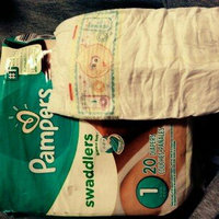 Pampers Swaddlers Diapers Size 1 Giant Pack uploaded by Debbie S.