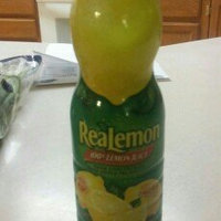 ReaLemon® 100% Lemon Juice uploaded by maira l.
