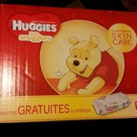 Huggies® Little Snugglers Newborn Diapers uploaded by Alicia H.