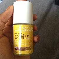 Jason Natural Products - Vitamin E Oil 32000 IU - 1.1 oz. uploaded by Russia B.
