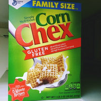 Corn Chex Gluten Free Cereal uploaded by Rosalinda V.