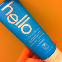 Hello Supermint Fluoride Toothpaste uploaded by Kayla H.