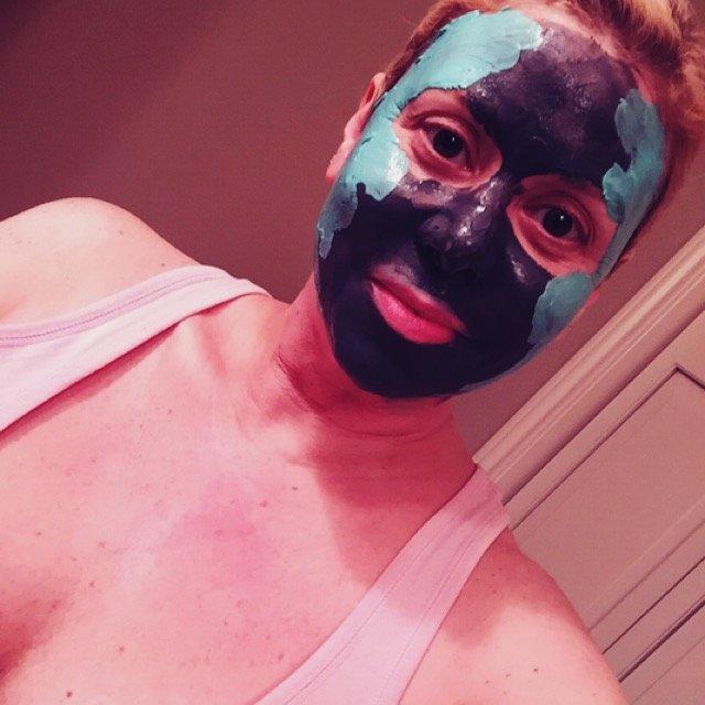 Pur Minerals Mineral Mudd Masque