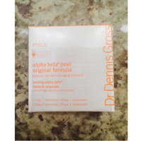 Dr. Dennis Gross Skincare Alpha-Beta Daily Face Peel Packette uploaded by Vania G.