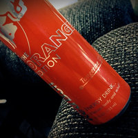 Red Bull® Orange Edition Energy Drink uploaded by Nichole F.