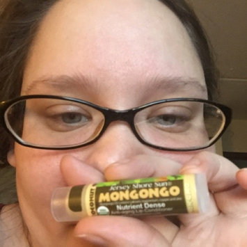 Eco Lips - Mongo Kiss Lip Balm Pomegranate - 0.25 oz. uploaded by Kelly B.