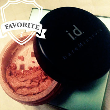 Photo of bareMinerals Glimpse Eyeshadow uploaded by Ana P.