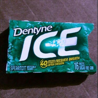 Dentyne Ice Sugar Free Gum Spearmint - 16 CT uploaded by Faith D.