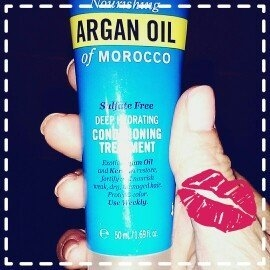 Marc Anthony True Professional Oil of Morocco Argan Oil Conditioner uploaded by Taryn R.