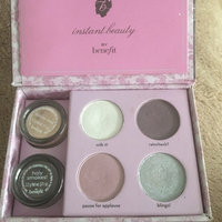 Benefit Cosmetics World Famous Neutrals - Sexiest Nudes Ever uploaded by Mallory C.