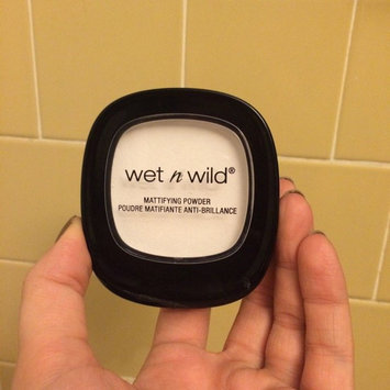 Wet 'n' Wild Mattifying Powder uploaded by Julianna O.