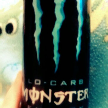Monster Energy Absolutely Zero uploaded by Maelini W.
