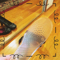 Amope Gelactiv Shoes Insoles, Flat uploaded by Danielle S.