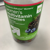 up & up up&up Multivitamin Dietary Supplement Gummy for Women - 150 Count uploaded by Katie M.
