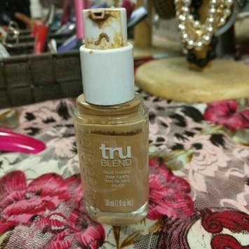 Photo of COVERGIRL truBlend Liquid Makeup uploaded by Zainub A.