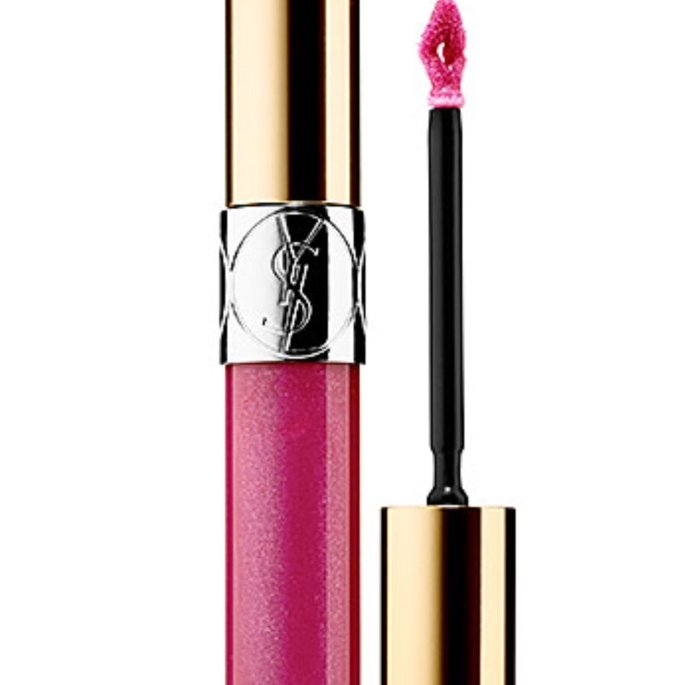 Yves Saint Laurent Gloss Volupte Lip Gloss uploaded by Uyanga D.