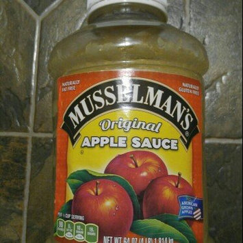 Photo of Musselman's Big Cup Honey Cinnamon Apple Sauce - 4 CT uploaded by Trixie B.