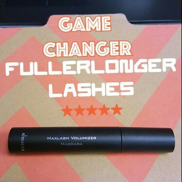 Doucce Maxlash Volumizer Mascara uploaded by Kat M.