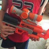 Nerf Zombie Strike Clear Shot uploaded by Wendy C.